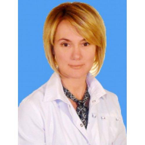 Иткис Елена Александровна