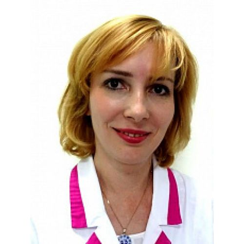 Неуймина Татьяна Валерьевна