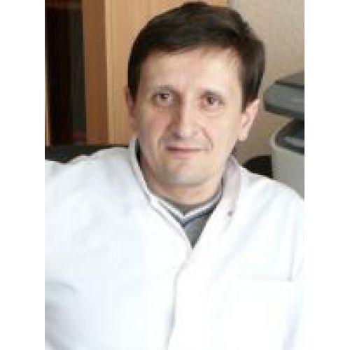 Василенко Александр Георгиевич